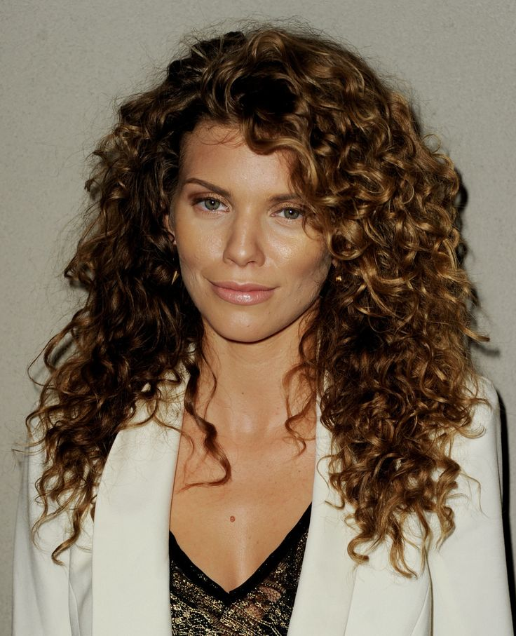 The Best Hairstyles For Naturally Curly Hair Natural Curly