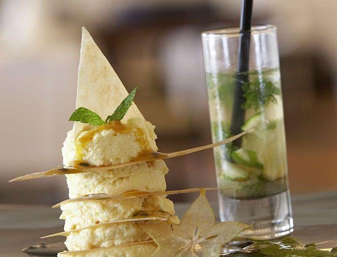 #Gastronomy #Experience #EloundaGulf