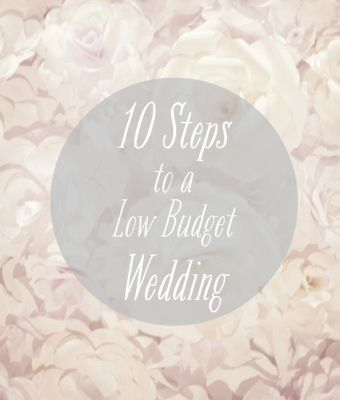 Are you planning your own wedding? I set out a basic guideline for your own wedding planning 101. I geared it to a low budget, affordable DIY wedding since that's what I had to go through. ...