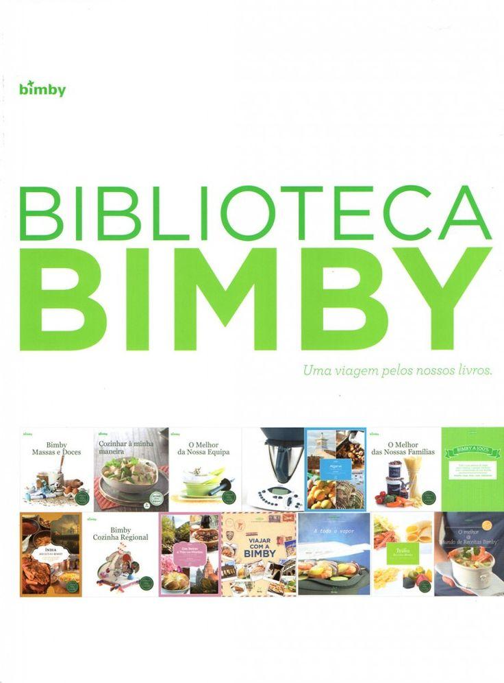 Biblioteca BIMBY