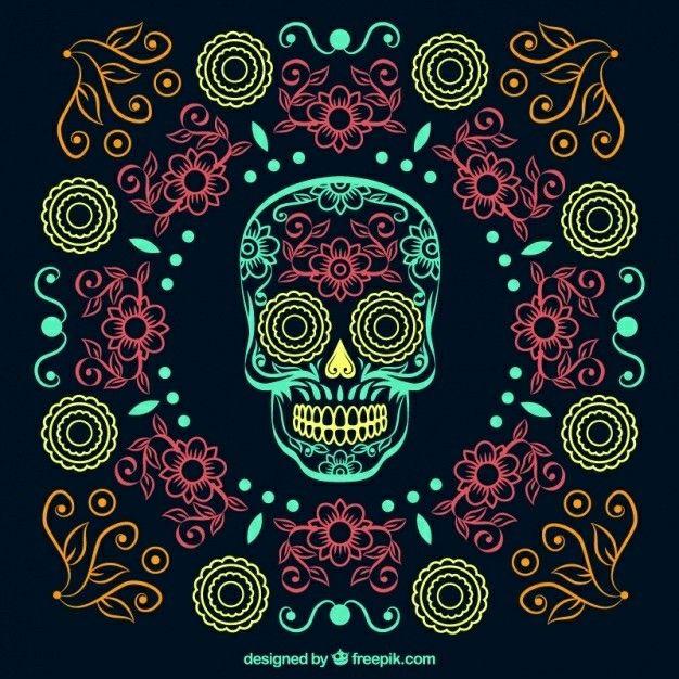 Pin By Meri Keiser On Dia De Los Muertos