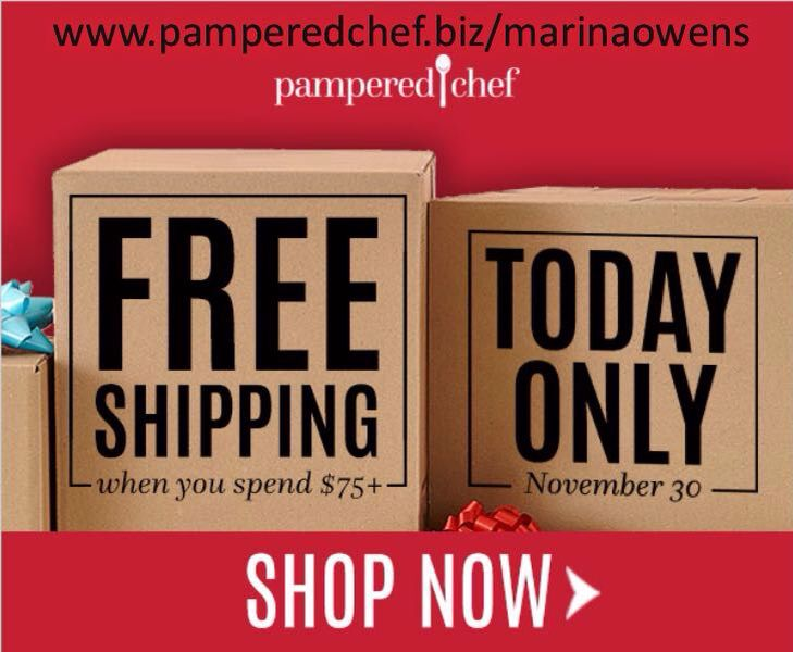 how to sell pampered chef