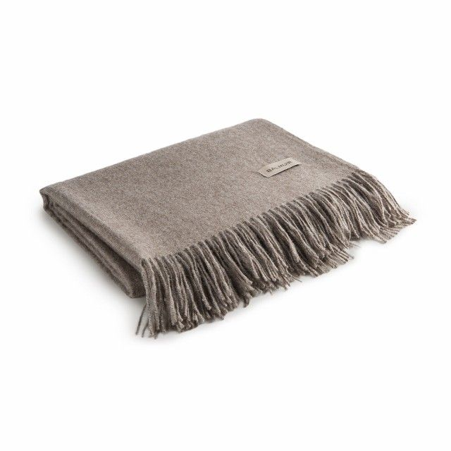 Lucca throw, sand