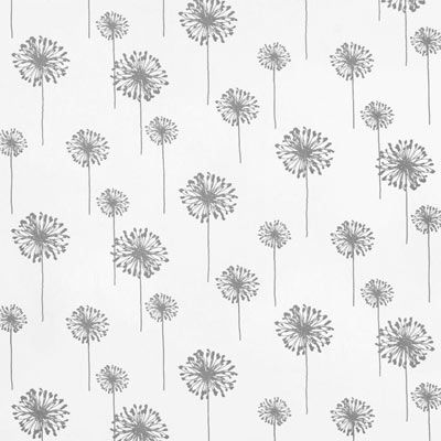 Shop Premier Prints Dandelion White/Storm Twill Fabric at onlinefabricstore.net for $8.98/ Yard. Best Price & Service.