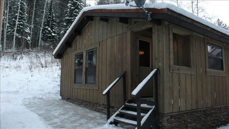 Wilson vacation rental vrbo 218435 2 br jackson hole for Cabin rentals in jackson hole wy