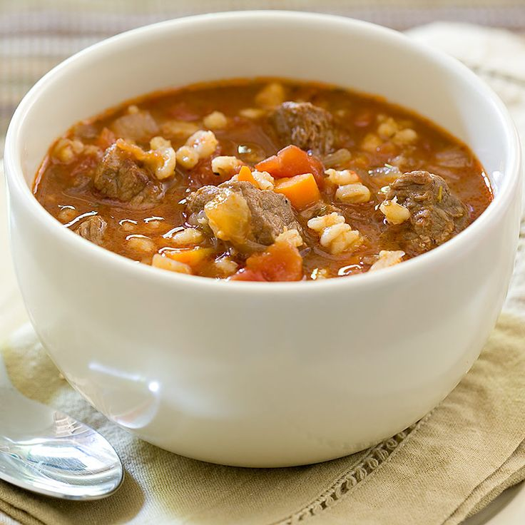 how to make soup out of beef soup bones