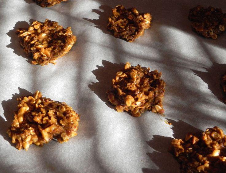 Vločkové sušenky Nejsem zrovna výborná pekařka a také mne to asi zas tak moc…
