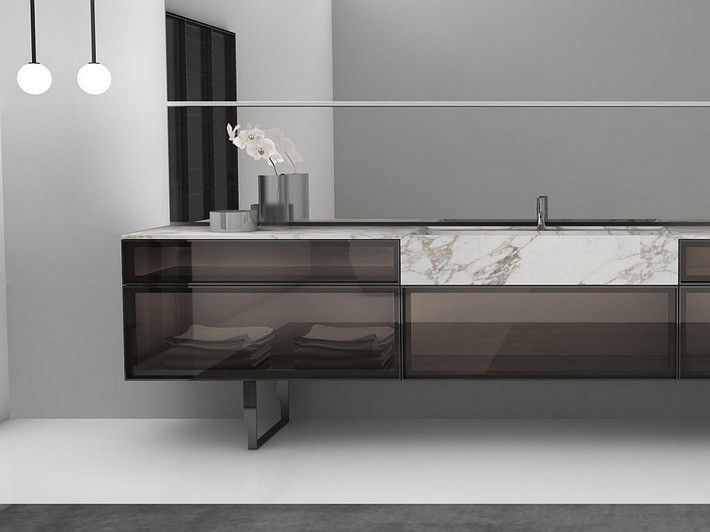 SALONE DEL BAGNO 2016 PREVIEW – ANTONIO LUPI NEW BATHROOM COLLECTION ...