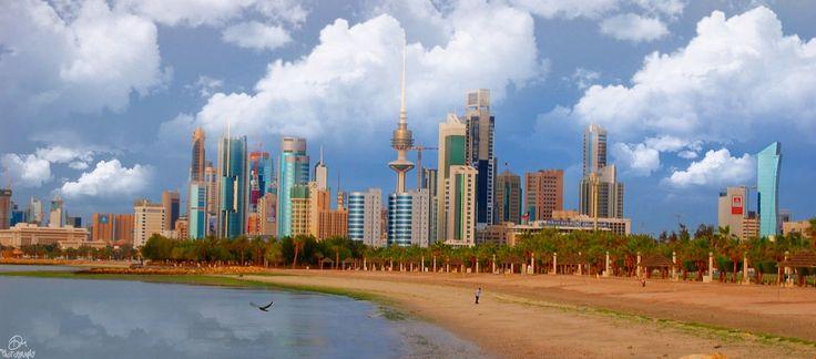 تغطية لافضل واجمل 10 معالم سياحية في دولة الكويت بالصور والمعلومات والاحداثيات المهمة لكل سائح