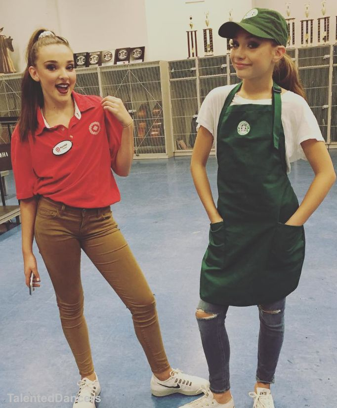 Kendall and maddie on halloween i love target and for You are hot pictures