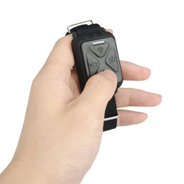GITup GIT 1 GIT 2 Remote Control Watch Type for GIT1 GIT2 Sport Camera Sale - Banggood.com