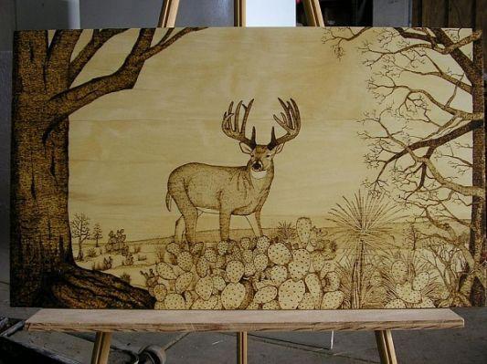 Wood Burning Patterns For Beginners Diy