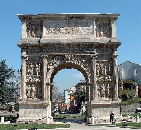 Roman Architecture Arches 39 best greek & roman architecture images on pinterest | roman