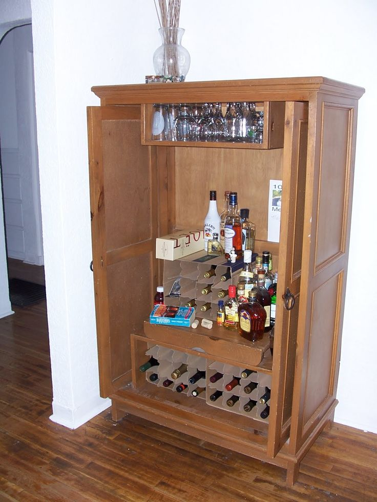 bar cabinet designs for home. armoire turned into bar storage- yeah this is a necessity in my house cabinet designs for home .