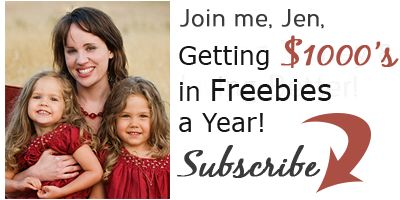Thanks for Subscribing- Here's Your Free Ebook   Frugal Living Mom