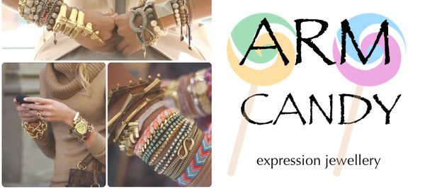 Arm Candy | That Pop Up Shop
