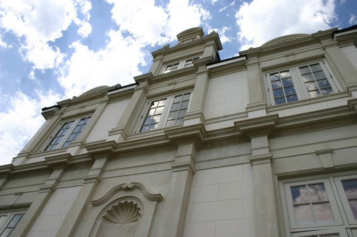 10 best french baroque house images on pinterest french architecture baroque and architecture for Interior design firms fort worth tx