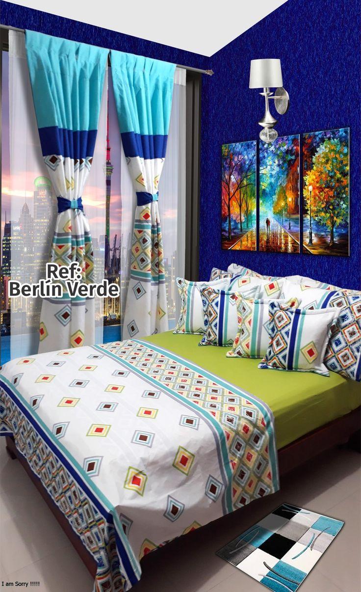 Sabanas Ref: Berlín Verde
