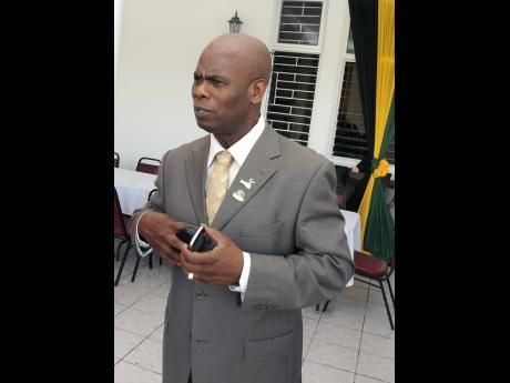 "Steadman Fuller, custos of Kingston has described climate change as the single greatest threat to local agriculture and, by extension, the Jamaican economy.""Sadly, ladies and gentlemen, the food security to which we are traditionally accustomed is..."