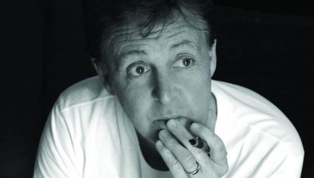 Paul McCartney : encore peur de la critique #paulmccartney