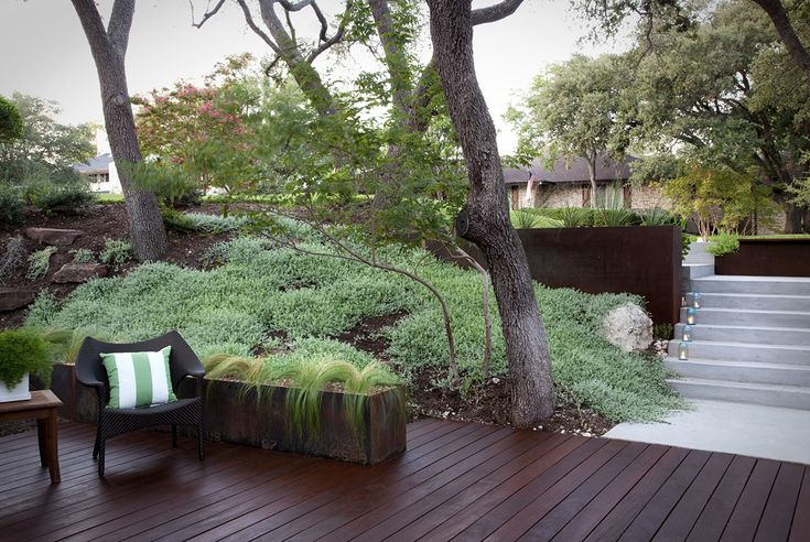 austin outdoor design