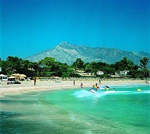 Favoritt ferieparadis - Marbella