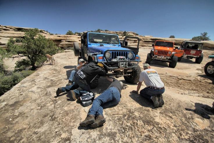 53 best Moab Trails images on Pinterest