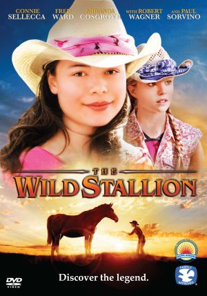 The Wild Stallion DVD Pelicula Cristiana sub-titulos En Espanol. When Hannah Mills embarks on a school project to photograph wild horses, she falls in love with the mysterious mustangs and right in the middle of a greedy plot to rid the Utah and Nevada borders of their horse population. With the help of her father and her new friend C.J., Hannah turns to ran...