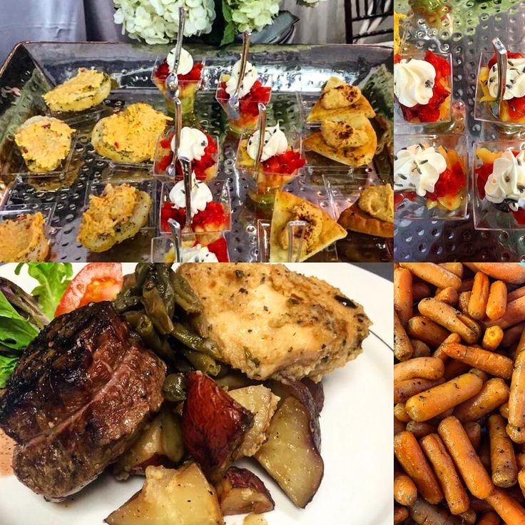 Yummy and design beautiful! www.visionscatering.com #visionscatering
