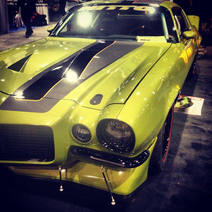 74 best The SEMA Show 2013- Las Vegas, NV images on Pinterest | Las ...