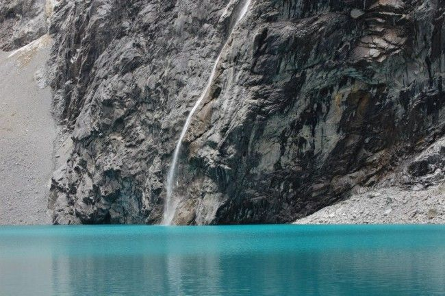 Strand – glaciar – öken på 1,5 vecka | Flygstolen.se blogg #Peru #Vacation #Adventure #Semester #Äventyr #Sydamerika #South #America #glacier #Glaciär #Nature #Natur #Waterwall #Vattenfall