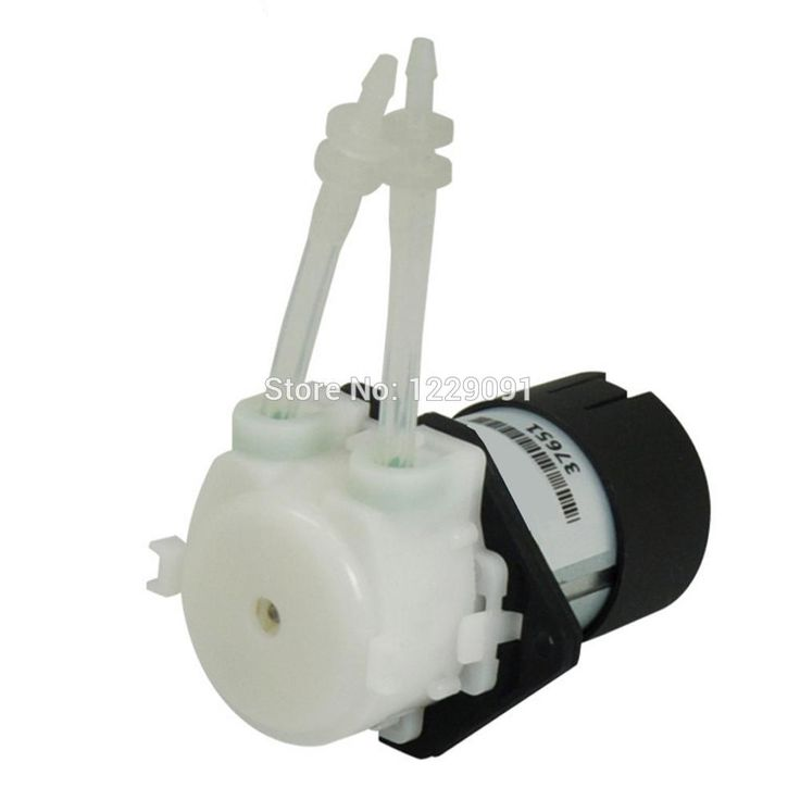 >=4ml/min best micro electric 12v dosing pump manufacturer silicone tubing dc 5w
