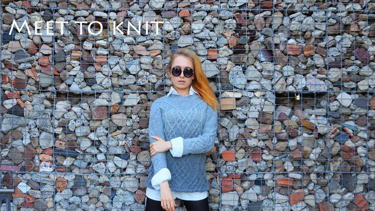 """Первая часть находится здесь: https://www.youtube.com/watch?v=2FU9uXKyDU0 Ссылка на страничку марафона """"Meet to knit"""": https://www.instagram.com/meet_to_knit..."""