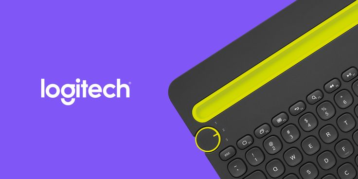 Logitech unveils new logo andbranding - Canadian Reviewer - Reviews, News and Opinion with a Canadian Perspective
