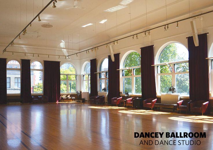 Dancey Ballroom & D2 Dance Studio