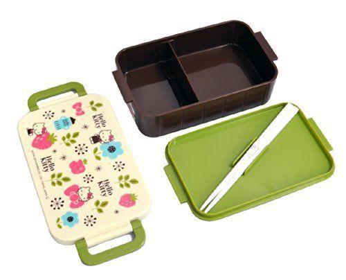 Skater-SKATER-lunch-box-520ml-Hello-Kitty-Scandinavian