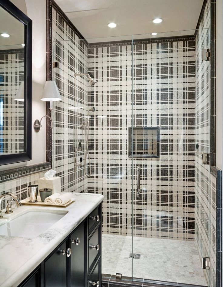 61 best plaid tile designs images on pinterest | tile design