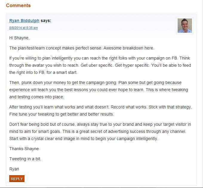 6 Tips Mudah Menarik Lebih Banyak Komentar Di Blog