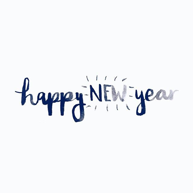 Happy New Year from Clarity Dental Bendigo! Here's to a better, healthier, happier you. #newyears #2016 #dentist #bendigo #claritydentalbendigo