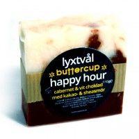 Natural handmade soap by Buttercup http://www.buttercup-butik.se/