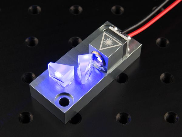 3.5W 448nm Diode Laser