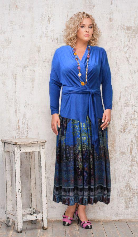 Блуза 1446-П11НВГ(2)14