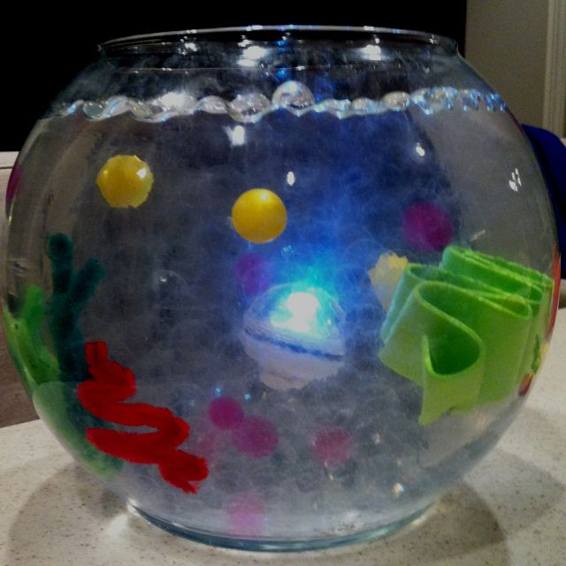 Animal cell science project by Griff Good to Know Pinterest Animal Cell, Science Projects ...