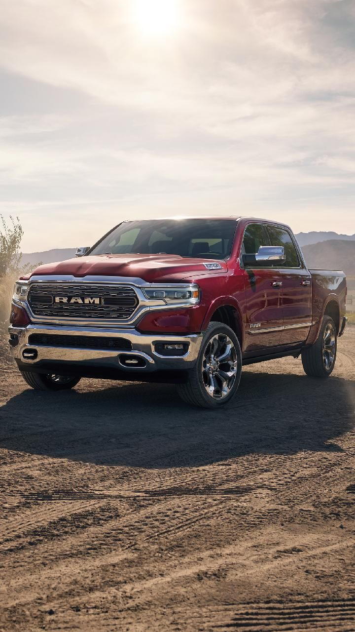 Download 2019 Ram 1500 Wallpaper By Ricothebeast 9b Free On