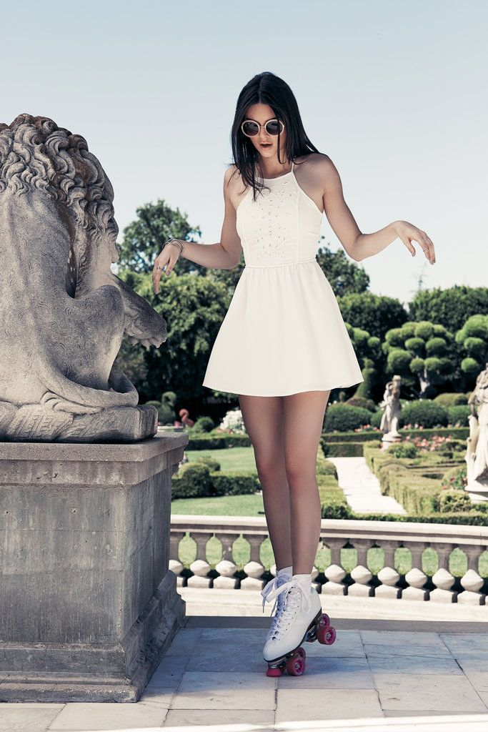Kendall and Kylie PacSun Summer 2015 Collection   POPSUGAR Fashion