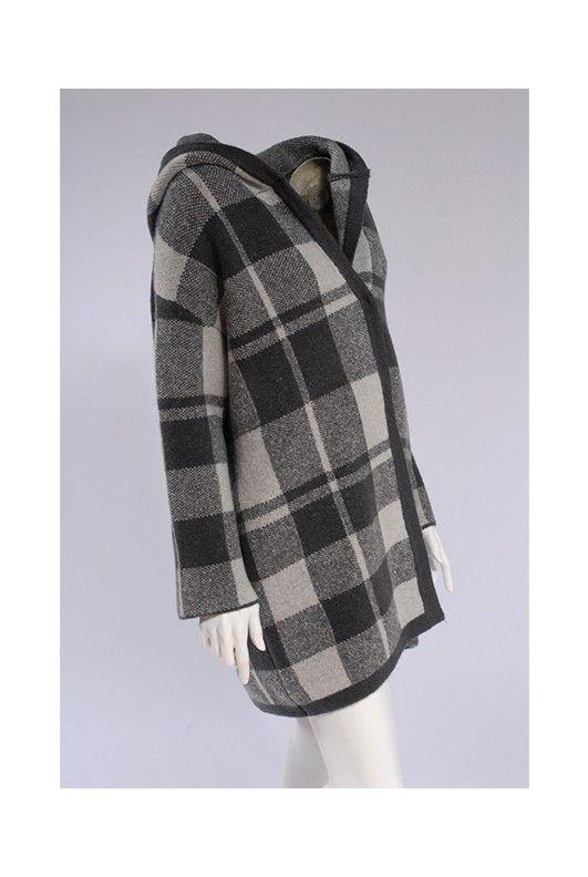 Gros #pull type #manteau La petite étoile. A shopper sur la boutique en ligne  https://rosalie-shop.com - #LaPetiteEtoile #Rosalieshop