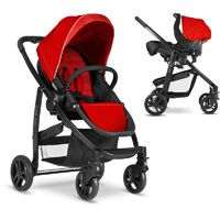 Graco Pack poussette duo evo + junior baby chili ts 315 € sur allobébé