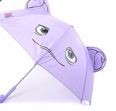 Dreamworks Home Children Umbrella