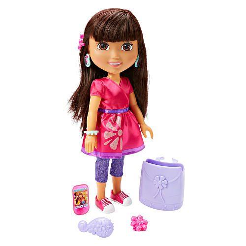 Dora Toys For Girls : Best dora the explorer collection images on pinterest