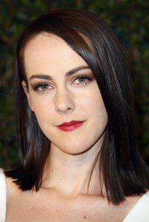Jena Malone As Jezebel from the Kate Daniels Series